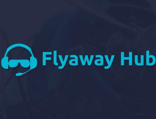 Flyaway Hub